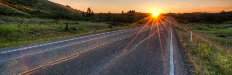 Hausse des limites de vitesse au Canada