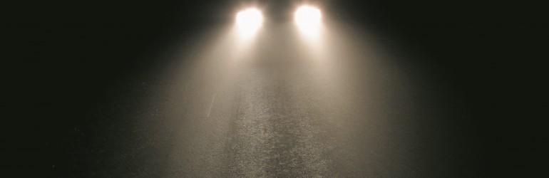 Conduire de nuit est-il dangereux ?