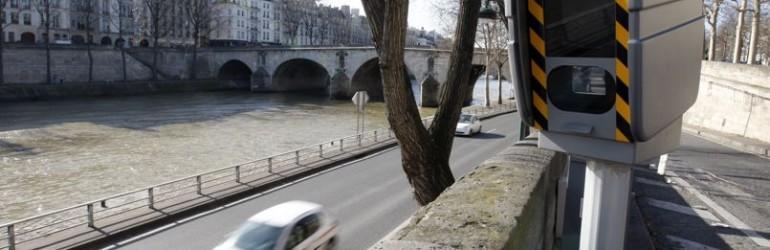 France – Italie: échanges transfrontaliers concernant les infractions  (excès de vitesse, feu rouge etc.)