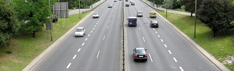 #FakeNews du Parisien : 388 km d'autoroutes sans limitation de vitesse en Allemagne (réalité : + de 8 000 km !) et les autoroutes sans limite ne sont pas plus accidentogènes