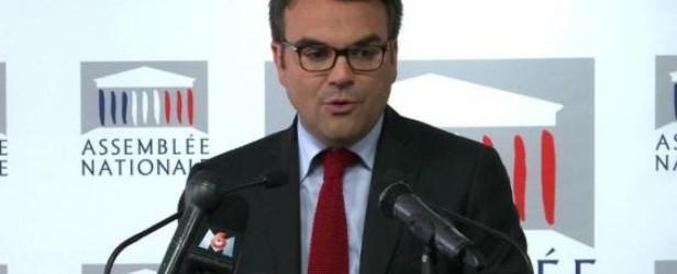 Thomas Thévenoud (député) ne payait pas non plus ses PV