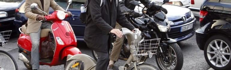 Paris : la municipalité ne souhaite plus voir de véhicules essence d'ici 2030
