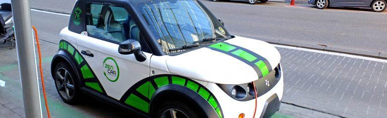 Bilan CO2 des voitures électriques : pas si vert que ça