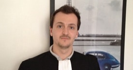 Maître Adrien Weil, avocat en droit routier - radar de feu