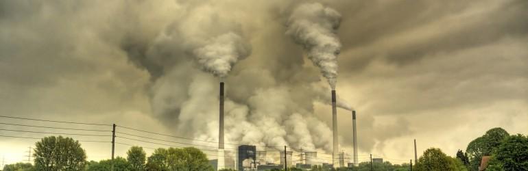 Écologisme : chaque gramme d'émission de CO2 en moins coûte 100 millions d'euros à chaque constructeur