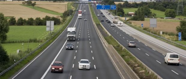 autoroutes allemandes à vitesse illimitée