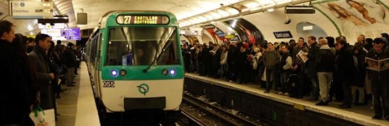 Crise ouverte sur le métro du Grand-Paris