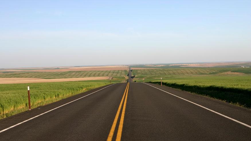 Le Montana est le 5ème état américain à augmenter la limite de vitesse (137 km/h) sur ses autoroutes