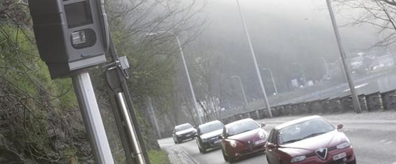 Belgique : des radars débranchés une fois un quota de P.V. atteint ?