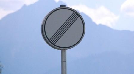 Test autoroutes allemandes à vitesse illimitée – VIDEO
