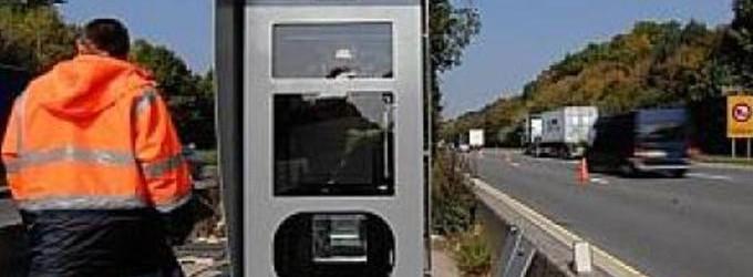 Radars wallons: Jusqu'à 50 km/h de tolérance