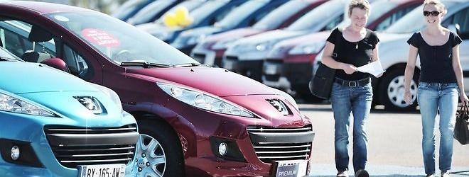 Les Français délaissent le diesel et privilégient les petites voitures