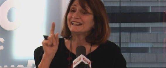 Chantal Perrichon… au nom de quelle liberté?