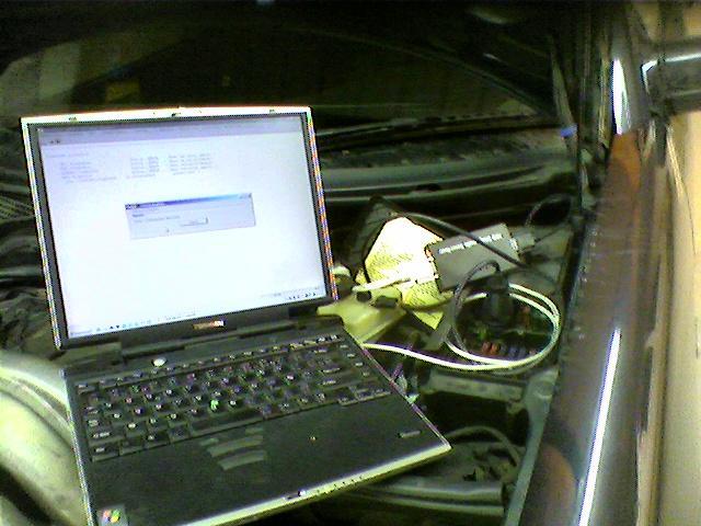 Des PV établis à partir des données embarquées de votre auto (MàJ : exagération)