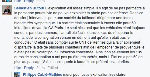 Explication Sebastien Dufour