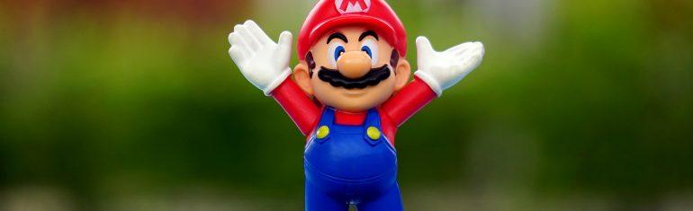 Mario Kart fait de vous un meilleur conducteur, c'est scientifiquement prouvé
