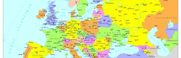 Quelle amende pour une infraction routière dans un pays européen ?