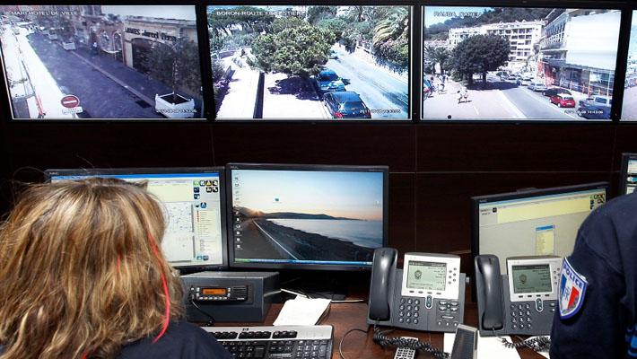 Valence : la surveillance vidéo va désormais servir à la verbalisation (150 caméras)
