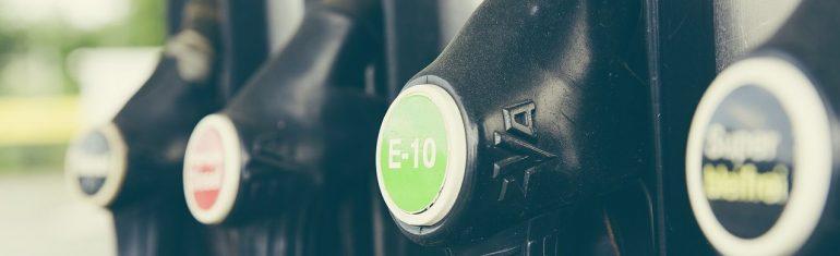 La TICPE sur le gazole augmentera de 2,6 centimes chaque année pendant 4 ans