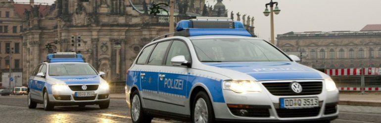 Quel est le montant des amendes en Allemagne pour un excès de vitesse ?