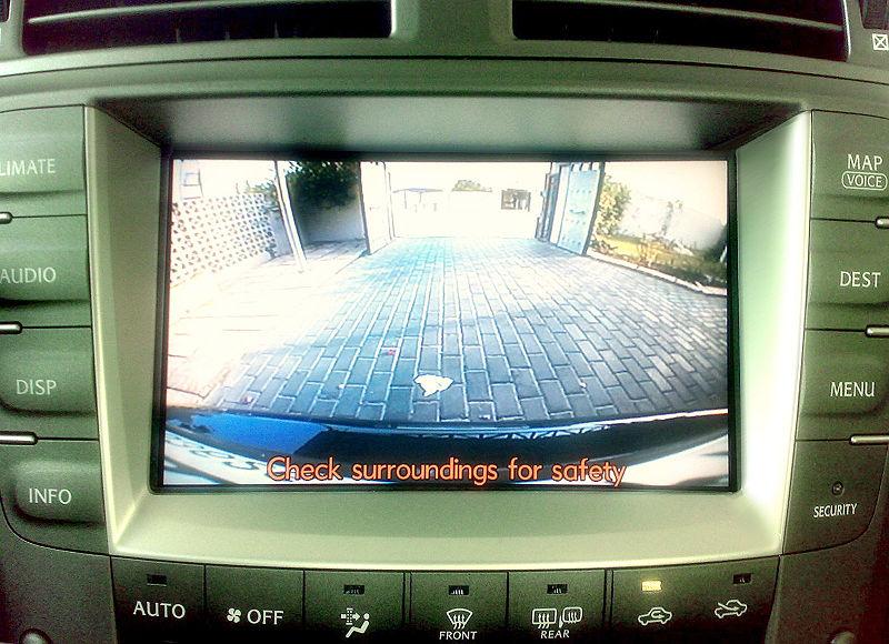 Canada : les caméras de recul obligatoires sur tous les véhicules neufs dès 2018