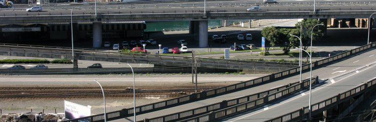 L'État français devra mettre 3 milliards d'euros par an pour les infrastructures de transport (besoin pas encore financé)