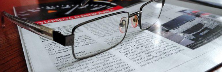 Les conducteurs porteurs de lentilles de contact n'ont plus l'obligation de présenter des lunettes