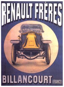 Renault Frères (cc Wikipédia)