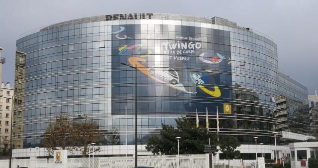 Dieselgate : Renault aurait également fraudé (vidéo)