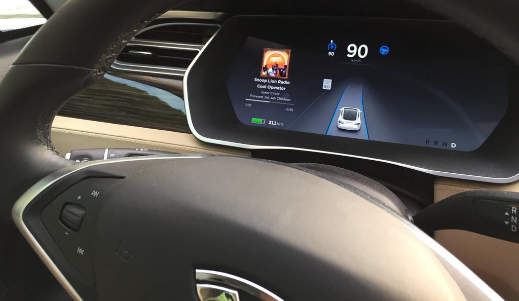 Allemagne : interdiction pour Tesla d'utiliser le terme Autopilot