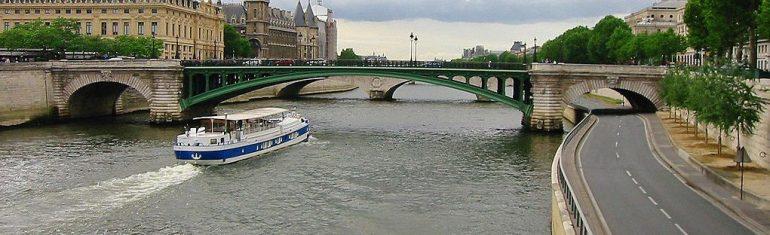 La fermeture de la voie Georges Pompidou annulée car l'étude d'impact «comportait des omissions et insuffisances»