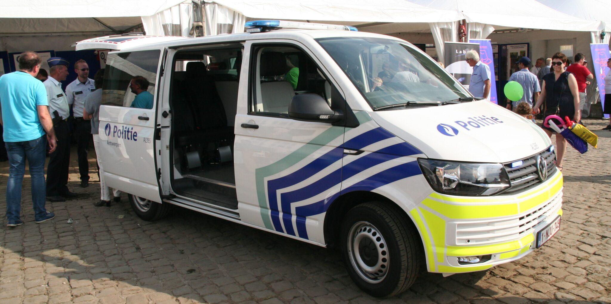 Belgique : un policier signale les emplacements des radars sur Facebook