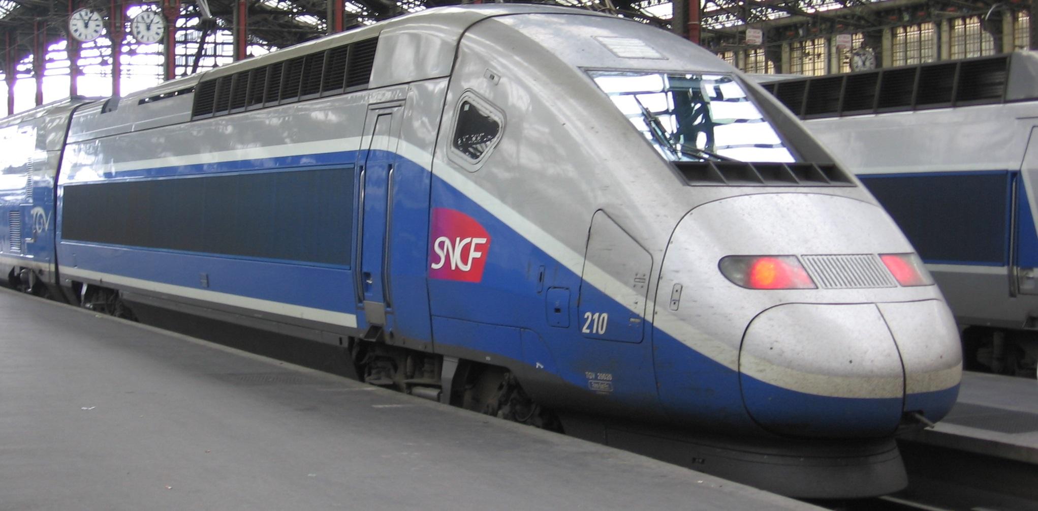La LGV Tours-Bordeaux, première ligne ferroviaire sous concession privée