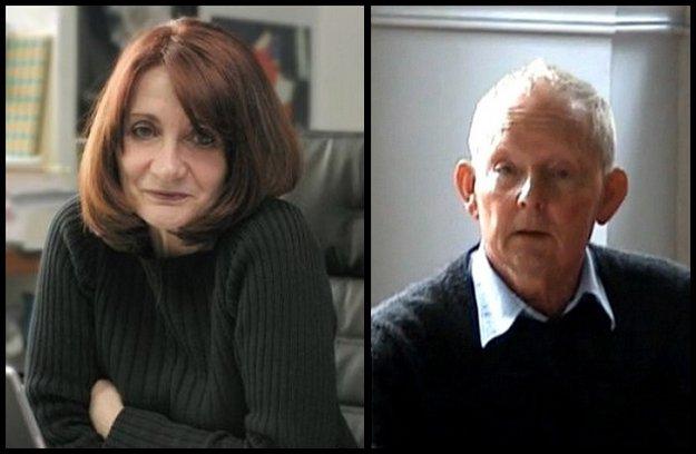 Edifiant! Chantal Perrichon et Claude Got interpellent les candidats à la présidentielle