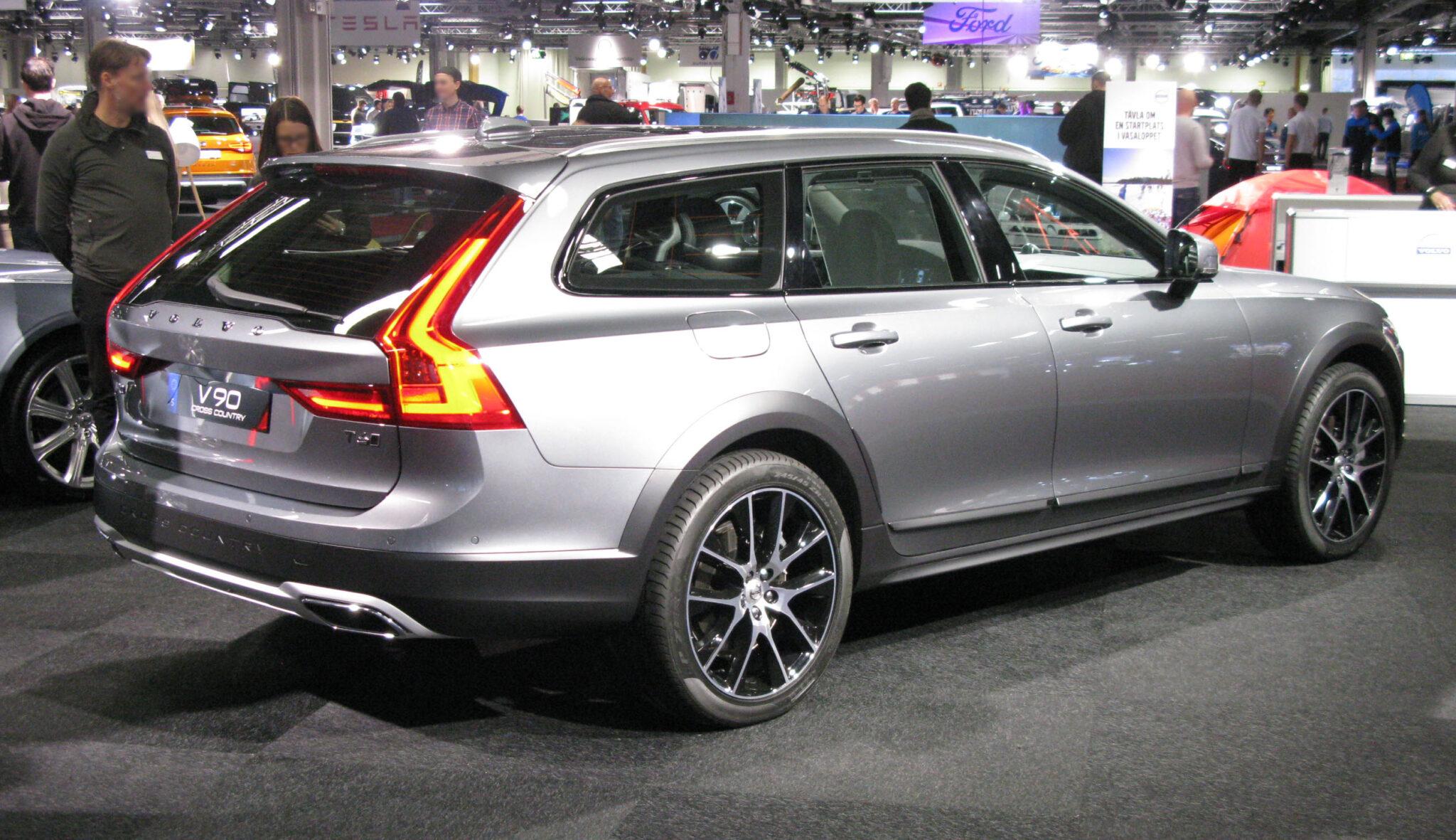 Volvo ne produira que des véhicules électriques ou hybrides d'ici 2 ans