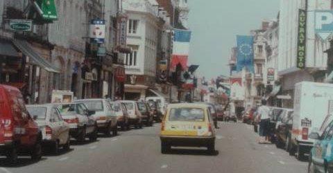 Douai : 23 ans après l'échec d'une politique anti-voiture, le maire retente le coup