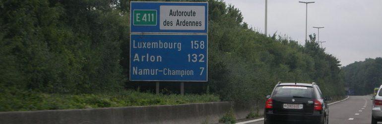 Belgique : les «petits» contrevenants au code de la route bientôt traînés devant un juge ?