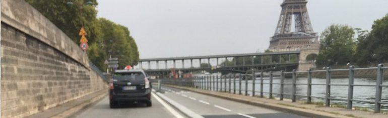Trois semaines sans voiture : temps de trajet doublé pour Marie-Chantal, 58 ans (incivilités dans les transports, « il est neuf heures et ça sent le shit»)