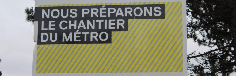 Le chantier du Grand Paris Express dérape (35 milliards au lieu de 22) (MàJ)