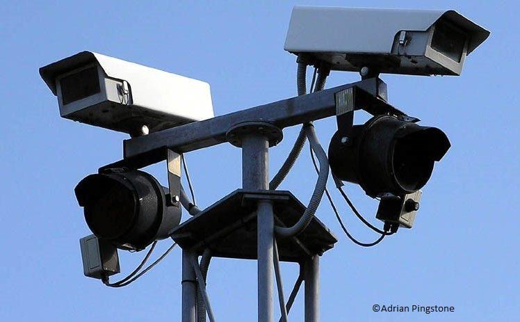 Radar piéton : 135 euros et 4 points pour les contrevenants, coût pour les communes 1000 euros par mois