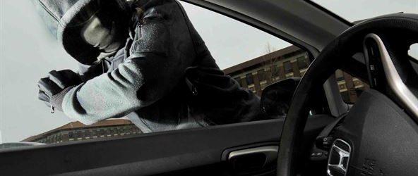 Un véhicule volé toutes les cinq minutes en France, le gouvernement cherche un plan