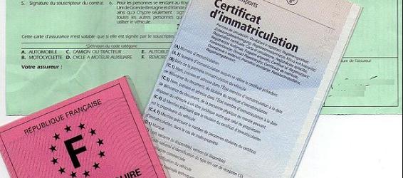 Certificat d'immatriculation en ligne : de nombreux bugs constatés
