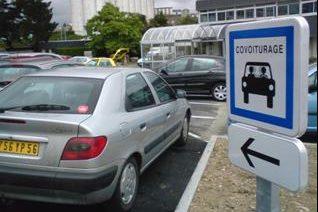 Covoiturage : la start-up Less propose de rémunérer les conducteurs sans passager !