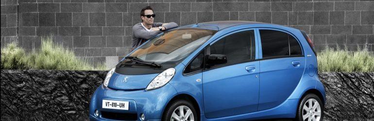 Voitures électriques : le changement des batteries plus cher que la voiture ?