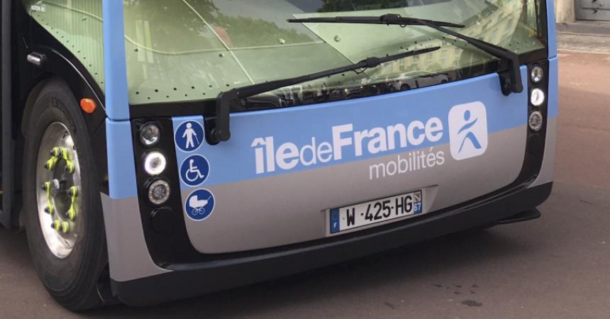 Le Syndicat des Transports d'Ile de France touchait jusqu'à maintenant 50% des recettes des PV (brève)