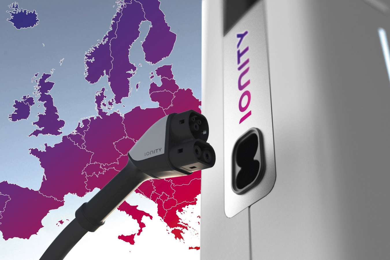 Electrique : BMW, VW, Ford et Daimler s'unissent !