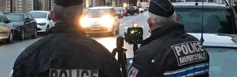 Douai : la mairie passe la vitesse limite à 30 km/h après l'achat d'un radar