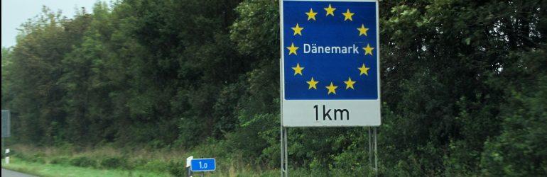 Danemark : les limites de vitesse passent de 80 à 90 km/h, la mortalité baisse de 13% et seulement 10 radars dans tout le pays
