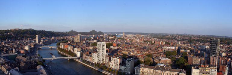 Wallonie (Belgique) : création de zones de circulation (LEZ) et interdiction quasi totale du diesel en 2030