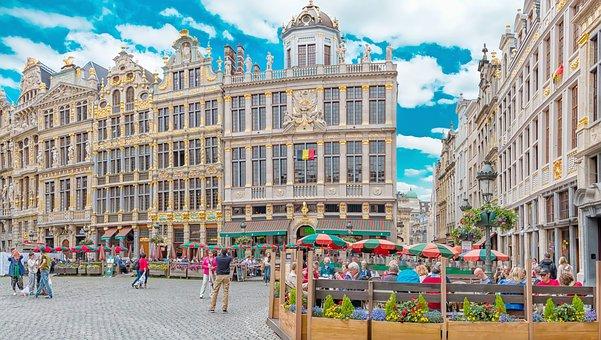 Bruxelles : interdiction des véhicules d'avant 1997, puis de ceux d'avant 2001 en 2019